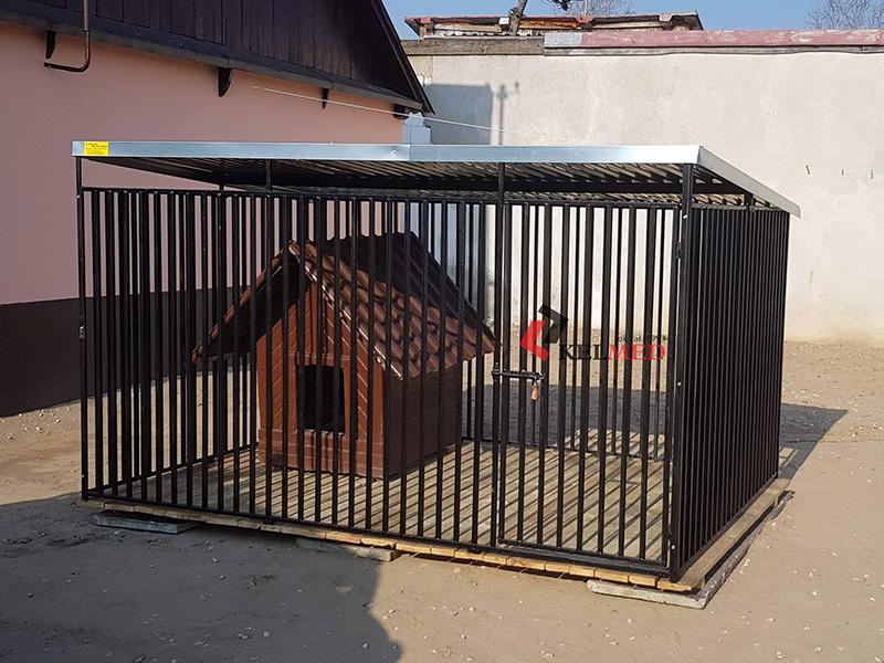 Poważnie Kojce dla psów | Kelmetgaraze.pl CK84